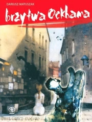Ok�adka - Brzytwa Ockhama