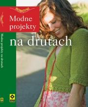 Ok�adka - Modne projekty na drutach
