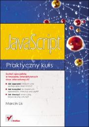 Ok�adka - JavaScript. Praktyczny kurs