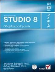 Ok�adka - Macromedia Studio 8. Oficjalny podr�cznik