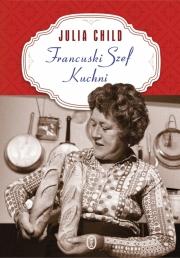 Ok�adka - Francuski szef kuchni