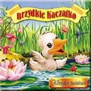 Ok�adka - Brzydkie Kacz�tko