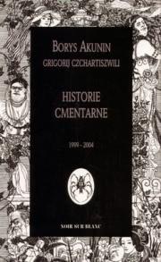 Ok�adka - Historie cmentarne 1999-2004