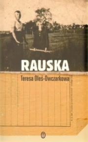 Ok�adka - Rauska
