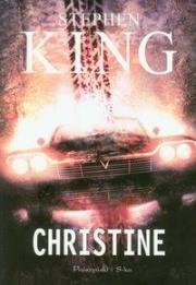 Ok�adka - Christine