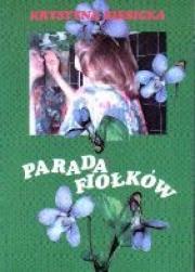 Ok�adka - Parada fio�k�w