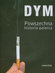 Ok�adka - Dym. Powszechna historia palenia