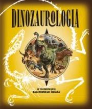 Ok�adka - Dinozaurologia