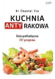 Ok�adka - Kuchnia antyrakowa