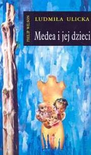 Ok�adka - Medea i jej dzieci