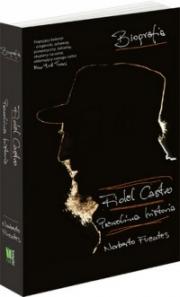 Ok�adka - Fidel Castro. Prawdziwa historia