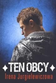Ok�adka - Ten obcy