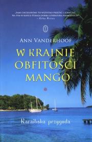 Ok�adka - W krainie obfito�ci mango
