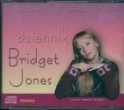 Ok�adka - Dziennik Bridget Jones. Audiobook