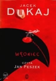 Ok�adka - Wroniec. Audiobook
