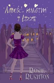Ok�adka - Mi�o��, k�amstwa i Lizzie