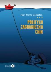 Ok�adka - Polityka zagraniczna Chin