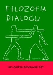 Ok�adka - Filozofia dialogu