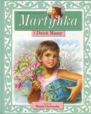 Ok�adka - Martynka i Dzie� Mamy