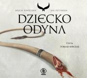 Recenzja - Krucze pierścienie (#1). Dziecko Odyna. Audiobook