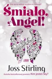 Recenzja - Śmiało, Angel!
