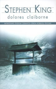 Okładka - Dolores Claiborne