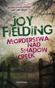 Ok�adka - Morderstwa nad Shadow Creek