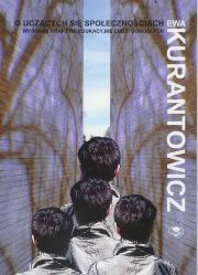 Okładka - O uczących się społecznościach. Wybrane praktyki edukacyjne ludzi dorosłych