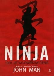Ok�adka - Ninja