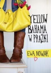 Ok�adka - Yellow bahama w pr��ki