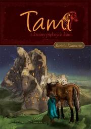 Ok�adka - Tami z krainy pi�knych koni