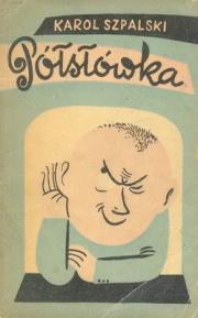 Ok�adka - P�s��wka