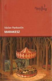 Ok�adka - Marakesz