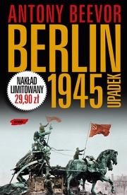 Ok�adka - Berlin 1945. Upadek