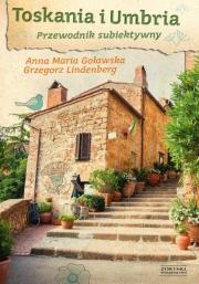 Ok�adka - Toskania i Umbria. Przewodnik subiektywny