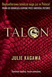 Ok�adka - Talon