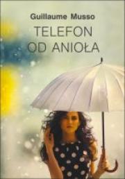 Okładka - Telefon od anioła