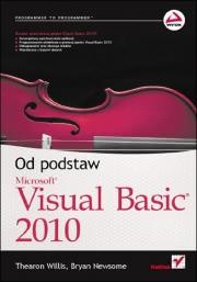 Okładka - Visual Basic 2010. Od podstaw