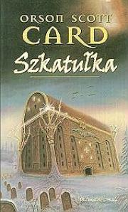 Ok�adka - Szkatu�ka