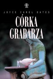 Ok�adka - C�rka grabarza