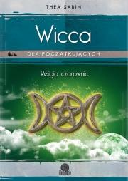 Ok�adka - Wicca. Religia czarownic