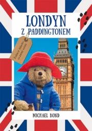 Recenzja - Londyn z Paddingtonem