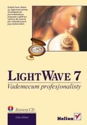 Ok�adka - LightWave 7. Vademecum profesjonalisty