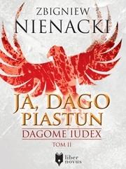 Ok�adka - Ja, Dago Piastun