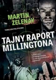 Okładka - Tajny raport Millingtona