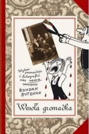 Ok�adka - Weso�a Gromadka