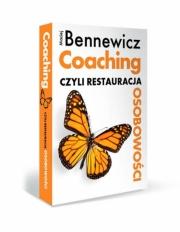 Okładka - Coaching czyli restauracja osobowości