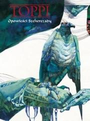 Ok�adka - Opowie�ci Szeherezady
