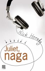 Ok�adka - Juliet naga