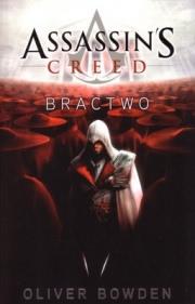 Ok�adka - Assassins Creed. Bractwo